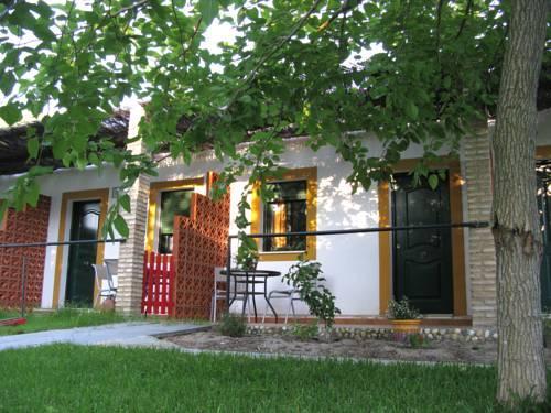 Cortijo Las Malvasias Casas Rurales