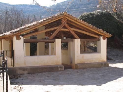 Casa rural garrido ademuz encuentra el mejor precio - Casa rural los garridos ...