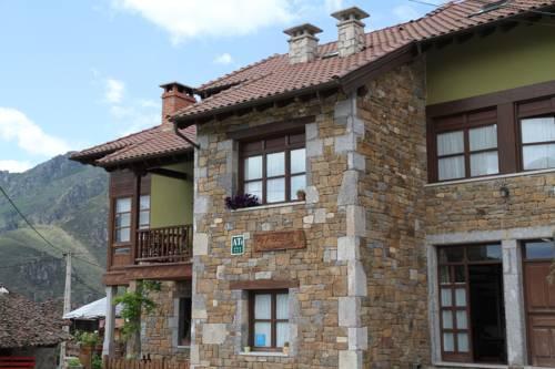 Apartamentos Rurales El Collain de Campiellos