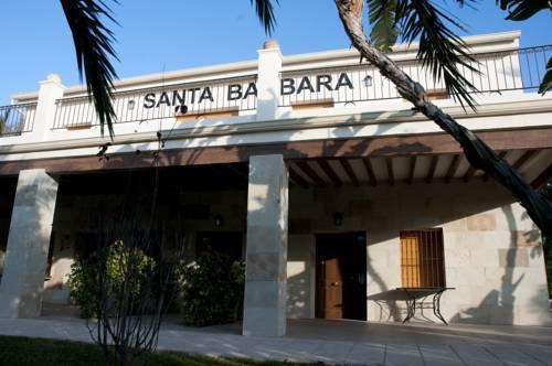 Finca Santa Barbara