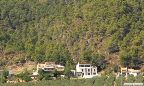Casas Rurales Castillo de Altamira Segura de la Sierra  : HI155526420 from www.hotelscombined.co.uk size 500 x 298 jpeg 34kB