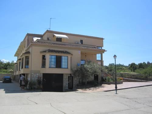 Hostal Restaurante Santa Cruz