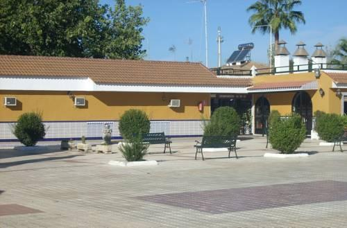 Hostal Don Diego San Juan del Puerto