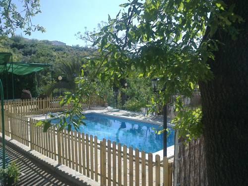 Casa rural pentagrama prado del rey compare deals for Casa rural jardin del desierto tabernas