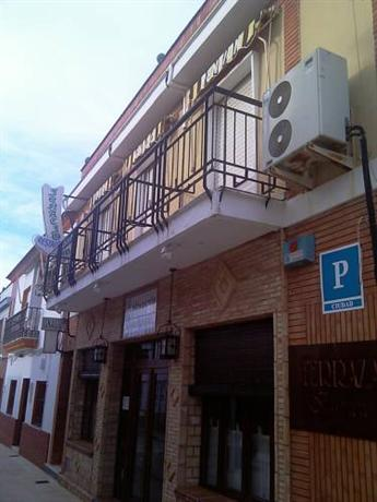 Pension Ignacio