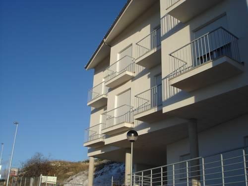 Apartamentos entreRios