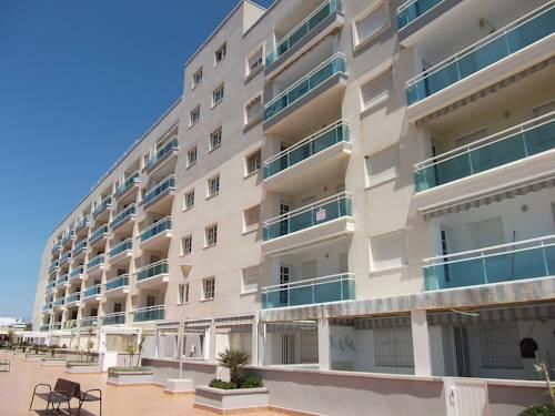 Apartment Monaco II Roquetas de Mar