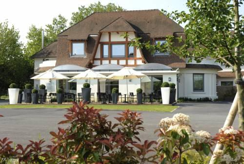 Hôtel Le Relais de La Malmaison Rueil-Malmaison