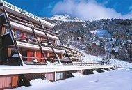 Hotel Arcadien Bourg-Saint-Maurice
