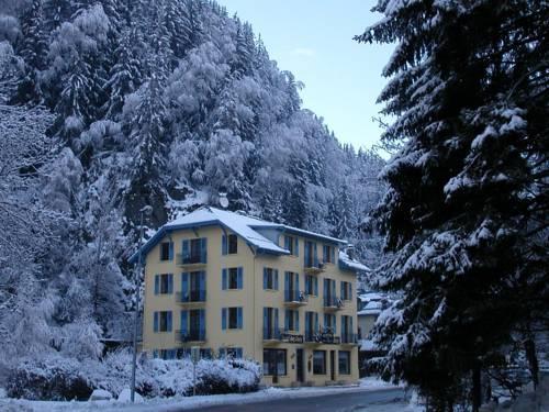Hotel des Lacs Chamonix-Mont-Blanc