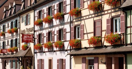 Hotel Turenne, Colmar - Compare Deals