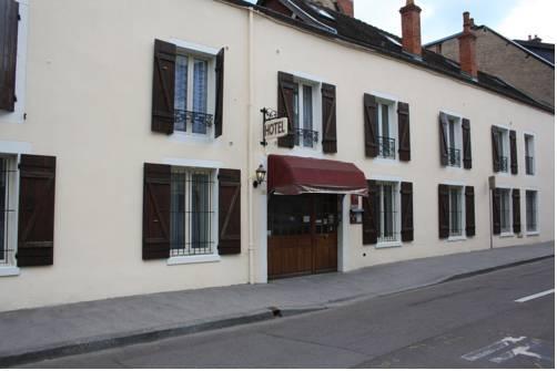 Hotel Republique Dijon
