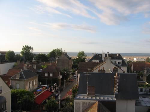 Hotel Le Cosy Ouistreham France