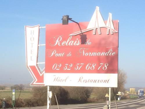 Auberge Relais Du Pont De Normandie