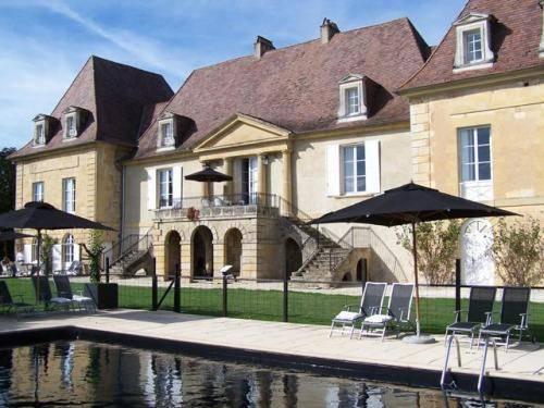 Chateau Les Merles et ses Villas