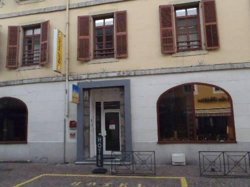 Theatre Hotel Chambery