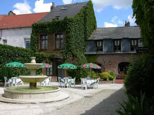 Les hauts de montreuil le patio montreuil sur mer v rdle pakkumisi - Le patio restaurant montreuil sur mer ...