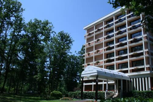Le Grand Monarque Hotel