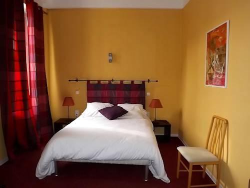 Hotel Imperator Beziers