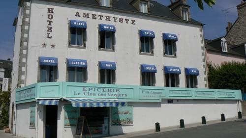 Hotel Amethyste by Popinns