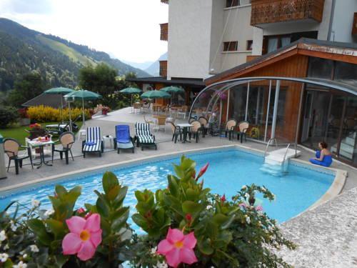 Hotel Chapelle D Abondance Avec Piscine