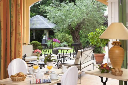 Hotel Saint Simond Aix Les Bains