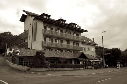 Le Tilleul Hotel