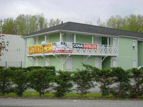 Fasthotel Chambery
