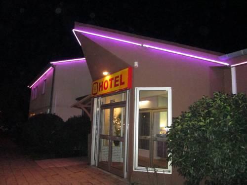 P'tit Dej Hotel Restaurant du Lac
