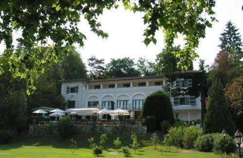 L'Hostellerie du Country Club Samois-sur-Seine
