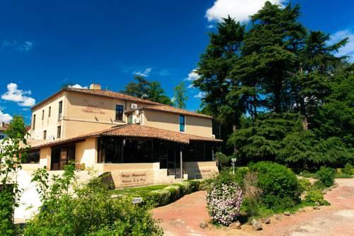 Hotel Restaurant du Chateau de la Tour