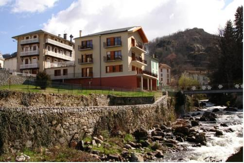 Ax Les Thermes Spa Hotel