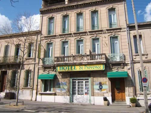 H tel de provence salon de provence comparez les offres for Literie salon de provence