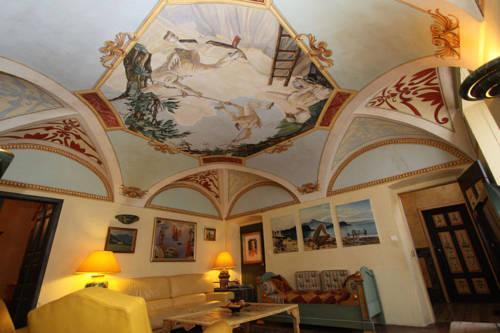 Casa Theodora - Hotel de Charme et Caractere