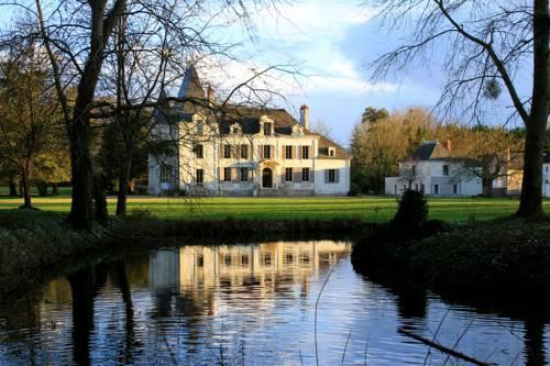 Chateau De La Coutanciere Brain-sur-Allonnes
