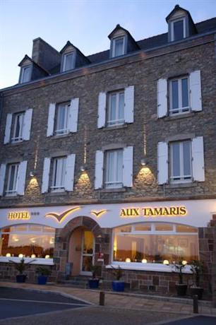 hotel aux tamaris roscoff compare deals. Black Bedroom Furniture Sets. Home Design Ideas