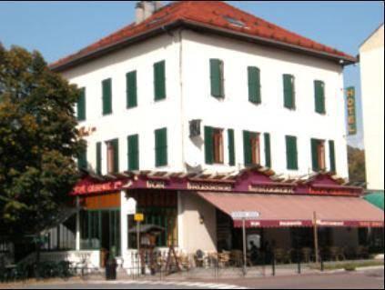 Hotel Albert 1er Albertville