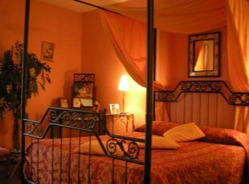 Hotel Restaurant Saint Pierre Cravant