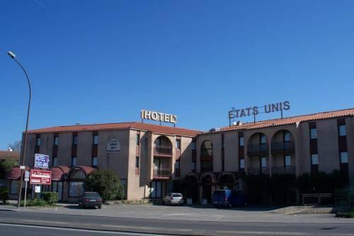 Hotel des Etats-Unis