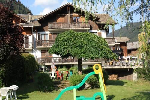 Hotel Grand Tetras Morzine