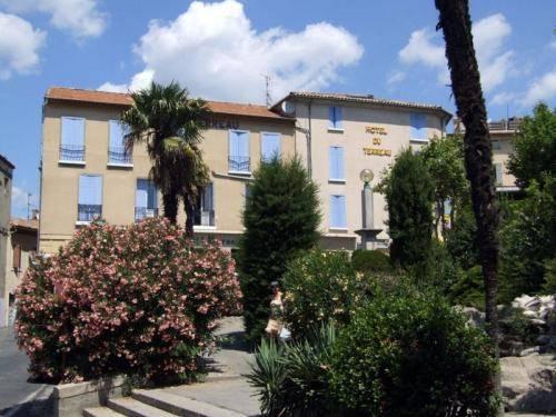 Hotel du terreau manosque compare deals for Terreau