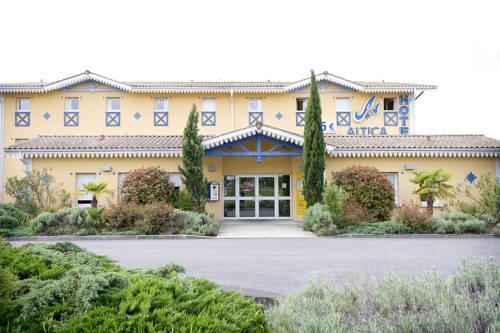 Hotel Altica Merignac