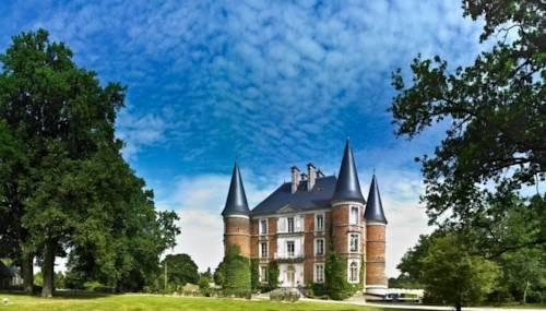 findhotel chateau d 39 apigne rennes. Black Bedroom Furniture Sets. Home Design Ideas