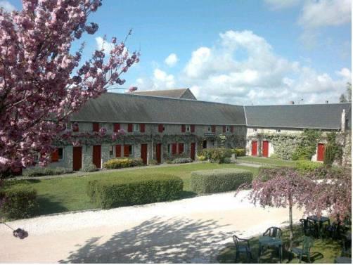 Hotel La Ferme de Mondesir Guillerval