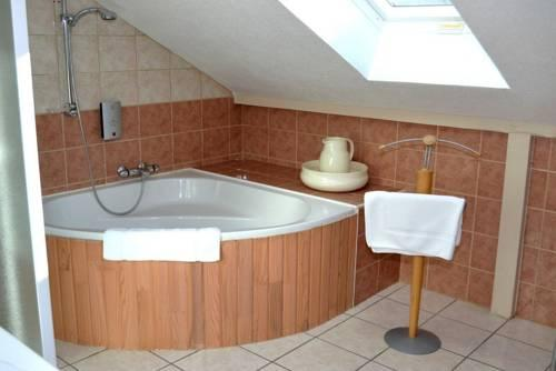 Hotel Altkirch Logis France