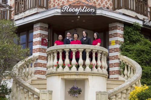 Hotel Le Dauphin Arcachon