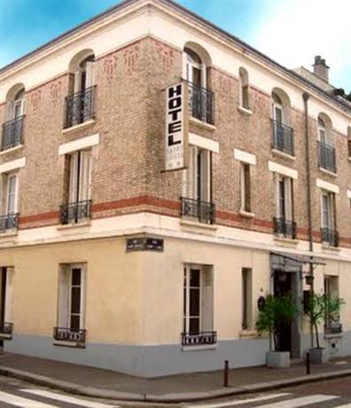 Hotel Le Home Saint Louis Versailles