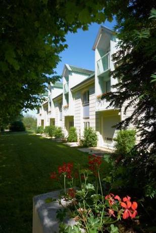 Hotel Le Rive Gauche Joigny