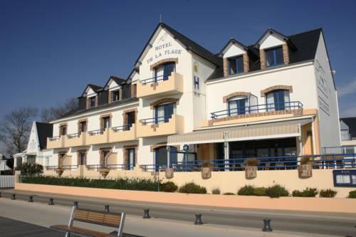 Hotel De La Plage Damgan