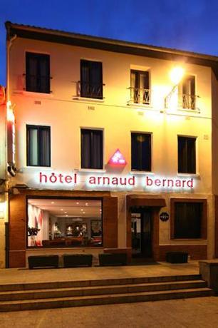 Arnaud Bernard Hotel